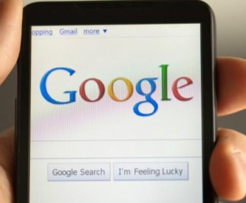google-mobile-search